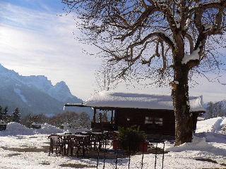 Kurzreisen Deutschland Garmisch Partenkirchen Bayern